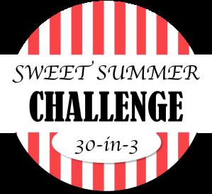 Sweet Summer Challenge