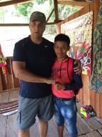 Rafael and Jon