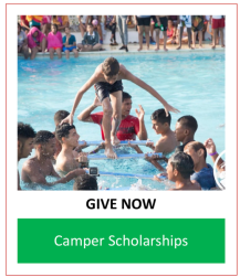 Camper Scholarships